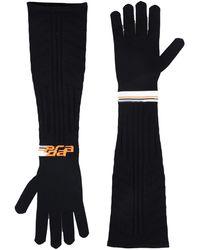 Prada Gloves - Black