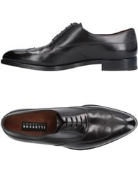 Fratelli Rossetti - Lace-up Shoe - Lyst
