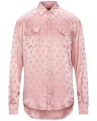 Laneus Shirt - Pink