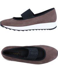 CafeNoir Zapatos de salón - Gris