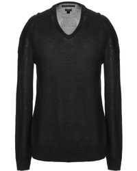John Varvatos Sweater - Black