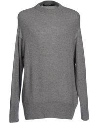TOPMAN - Sweater - Lyst