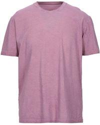 Essential Camiseta - Morado