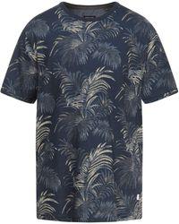 Jack & Jones T-shirts - Blau