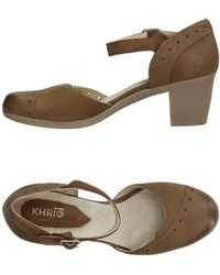 Khrio - Court - Lyst