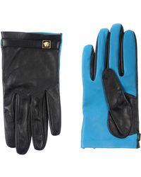 Versace - Gloves - Lyst