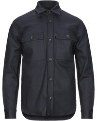 Department 5 Jacket - Black