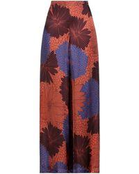 Niu Trousers - Brown