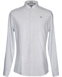 Guess - Shirt - Lyst