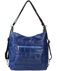 Studio Moda Backpacks & Bum Bags - Blue