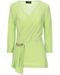 Clips T-shirt - Green