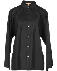 29cd431c4 Lyst - Camisas Michael Kors de mujer desde 89 €