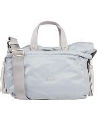 Patrizia Pepe Cross-body Bag - Gray