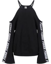 Pinko Sweatshirt - Black