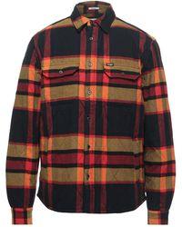 Wrangler Shirt - Red