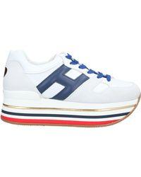 negozio online 4878f efff2 Sneakers & Tennis shoes basse - Bianco