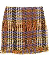 Shirtaporter Minigonna - Multicolore