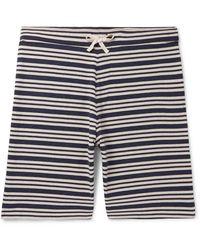 Oliver Spencer Shorts & Bermuda Shorts - Blue