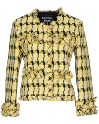 Boutique Moschino - Blazers - Lyst