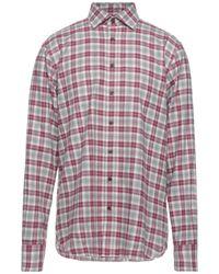James Purdey & Sons Shirt - Multicolour