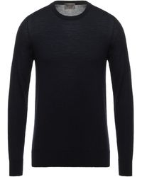 Armani Sweater - Blue