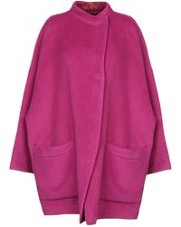 Armani Mantel - Mehrfarbig