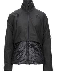 C-Clique Down Jacket - Black