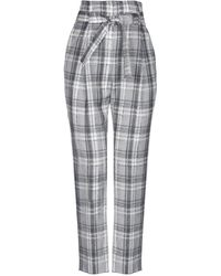PT01 Casual Trousers - Gray