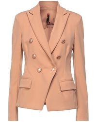 Imperial Suit Jacket - Pink