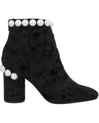 Katy Perry Ankle Boots - Black