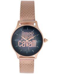 Just Cavalli - Orologio da polso - Lyst