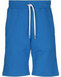 John Elliott Shorts e bermuda - Blu