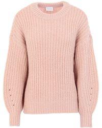 Vila Sweater - Pink