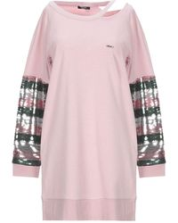 Liu Jo Sweatshirt - Pink