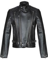 DIESEL Jacket - Black