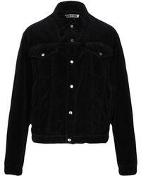 McQ Jacket - Black