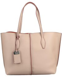 Tod's Handtaschen - Natur