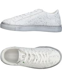 WOMSH - Low Sneakers & Tennisschuhe - Lyst