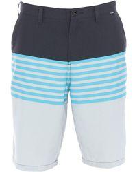 Hurley - Pantalones de playa - Lyst