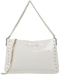 Marc Ellis Cross-body Bag - White