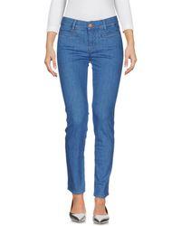 M.i.h Jeans Jeanshose - Blau
