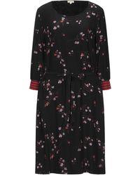 Bellerose Knee-length Dress - Black