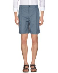 Paul & Joe Shorts & Bermudashorts - Blau