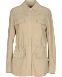 Vince - Jackets - Lyst
