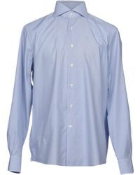 SCABAL® - Shirt - Lyst