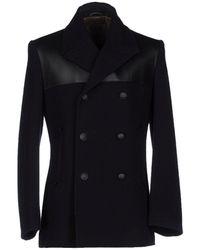 Marc Jacobs Coat - Black
