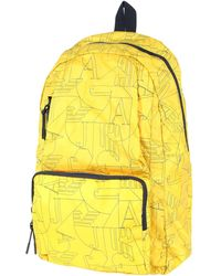 Armani Jeans Backpacks & Fanny Packs - Yellow