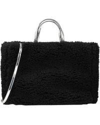 Essentiel Antwerp Handbag - Black