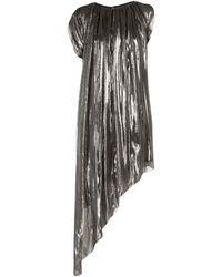 Lanvin Short Dress - Multicolour