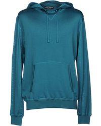 Dolce & Gabbana Pullover - Blau